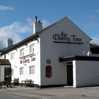 Cherry Tree Inn, High Hoyland