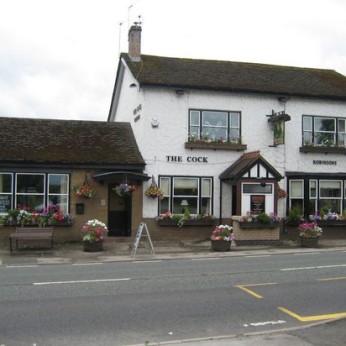 Cock Inn, Henbury