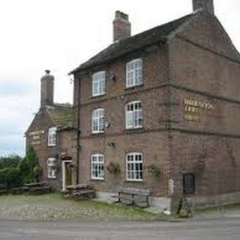 Harrington Arms, Gawsworth