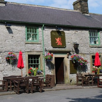 Red Lion Inn, Litton