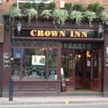 Crown Inn, Cheadle