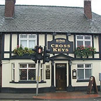 Cross Keys, Cheadle Hulme
