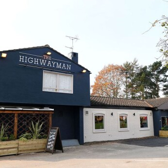 Highwayman Inn, Oswestry