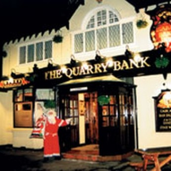 Quarry Bank, Timperley