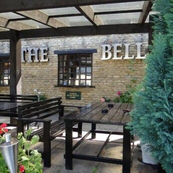 Bell, Little Addington