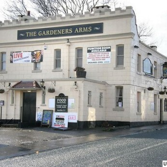 Gardeners Arms, Lofthouse