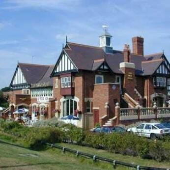 Park House, Kettering Venture Park