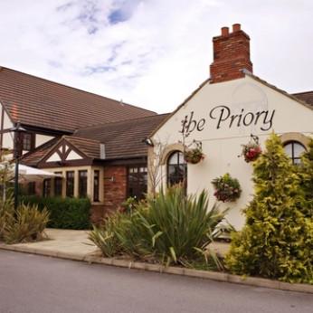 Priory, Croyland