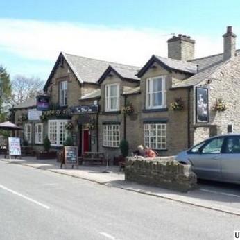 Star Inn, Roby Mill