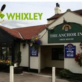 Anchor at Whixley, Whixley