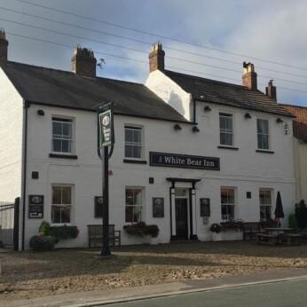 White Bear Inn, Stillington