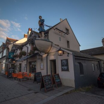 Crown And Anchor, Shoreham-by-Sea