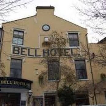 Bell Hotel, Norwich