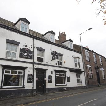 Star Inn, Driffield