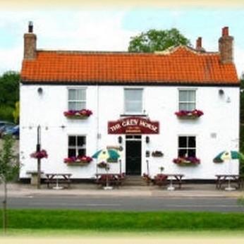 Grey Horse Inn, Elvington