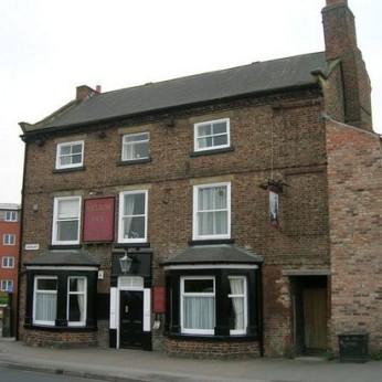 Nelson Inn, Selby