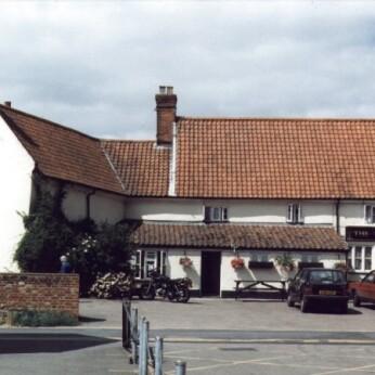 Unicorn, Aylsham