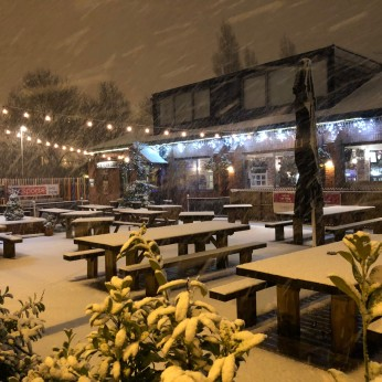 Streetbridge Inn, Oldham