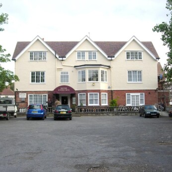 Royal Hotel, Mundesley