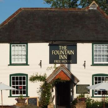 Fountain Inn, Steyning