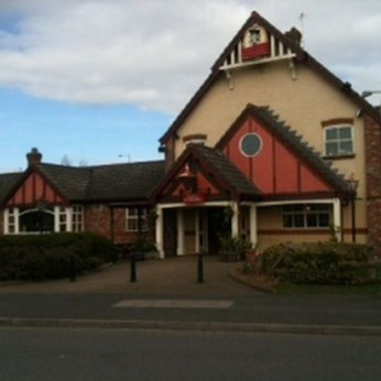 Toby Carvery, Widnes