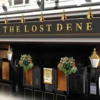 Lost Dene, Manchester