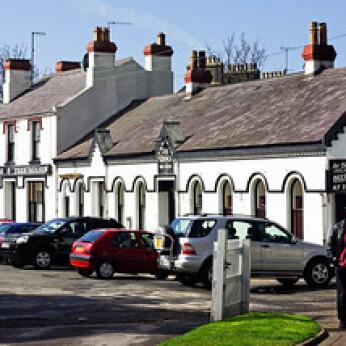 Sidings, Castletown