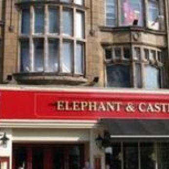 Elephant & Castle, Bolton