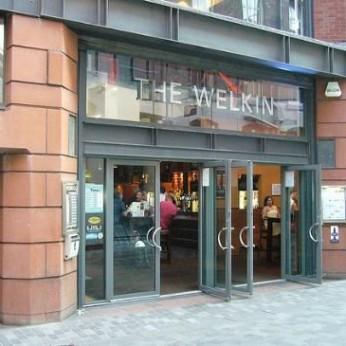 Welkin, Liverpool