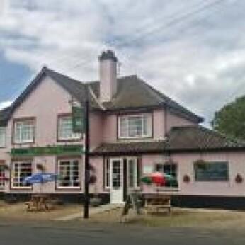 Swan Inn, Mattishall