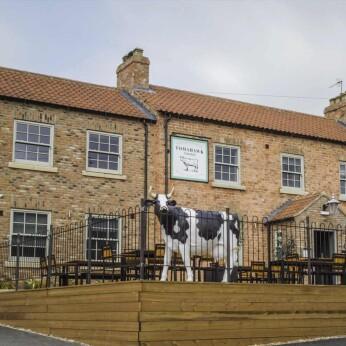Tomahawk Steakhouse, Husthwaite