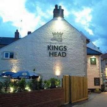 Kings Head, Cromer