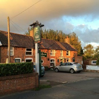 Crown Inn, Catfield