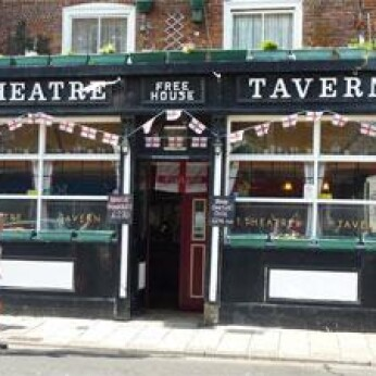Theatre Tavern, Great Yarmouth