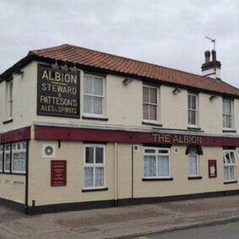 Albion, Gorleston