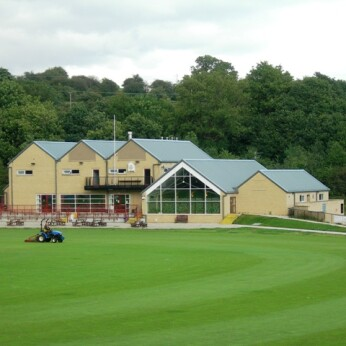 Brighouse Sports Club, Brighouse