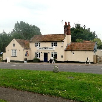 Horse & Groom, Wrentham