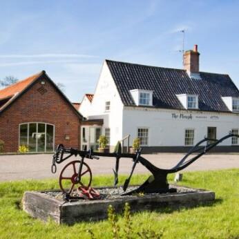 Plough Inn, Wangford