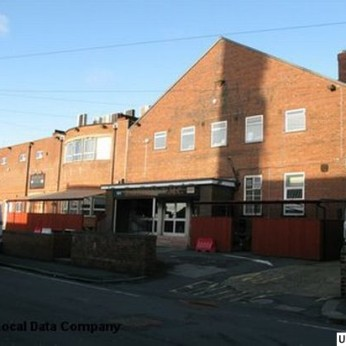 Harehills WMC, Leeds