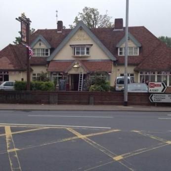 Cock Inn, Norwich