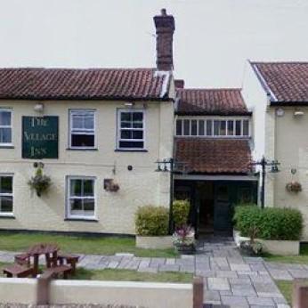 Village Inn, Little Melton