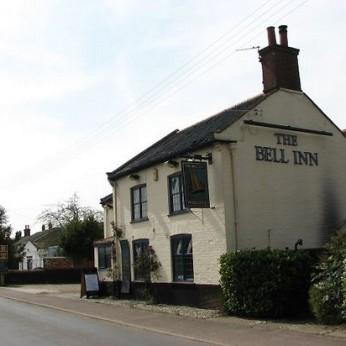 Bell Inn, Barnham Broom