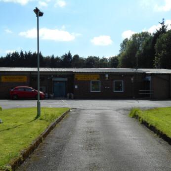 Winton Bowling Social Club, Eccles