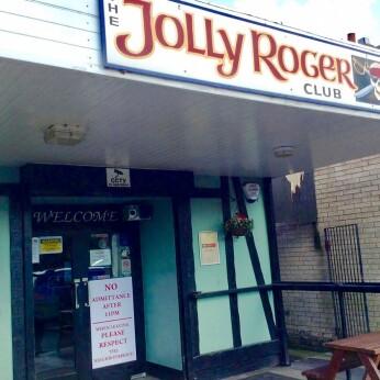 Jolly Roger Club, New Ollerton