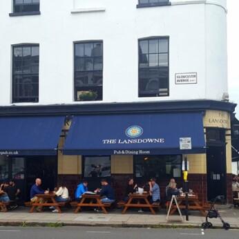 Lansdowne, London NW1