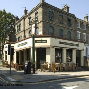 Lord Stanley, London NW1