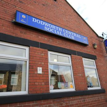 Dodworth Central Social Club, Dodworth