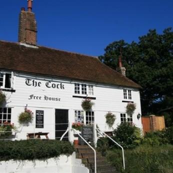 Cock Inn, Ringmer