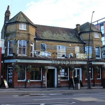 Old Bell, London NW6