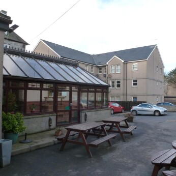 Inn At The Park, Aberdeen